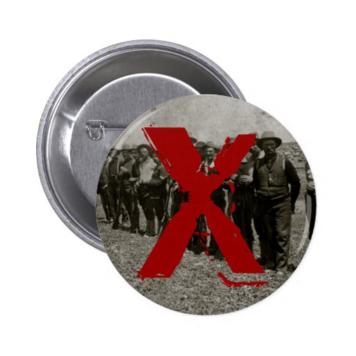 Anti-Pandilla II Pins
