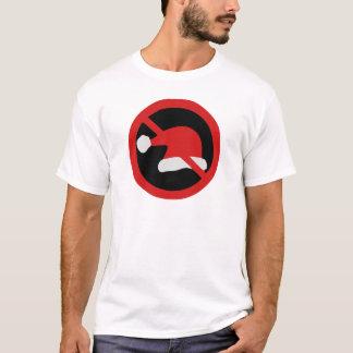 Anti Papa Noel T-Shirt