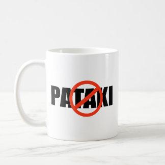 ANTI-PATAKI TAZAS DE CAFÉ