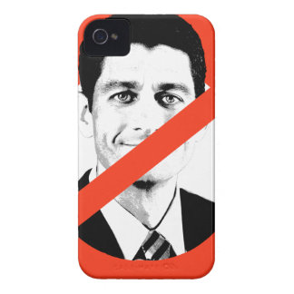 ANTI-PAUL RYAN Case-Mate iPhone 4 PROTECTOR