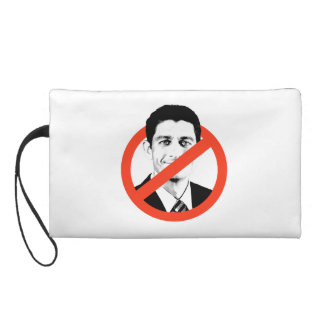 ANTI-PAUL RYAN WRISTLET