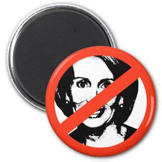 ANTI-PELOSI: ANTI-Nancy Pelosi Magnet