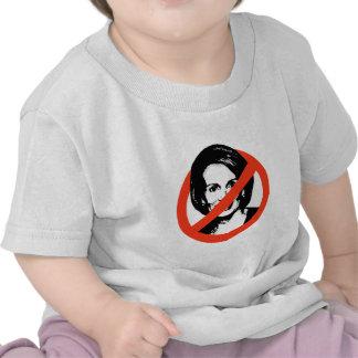 Anti-Pelosi Anti-Nancy Pelosi T Shirts
