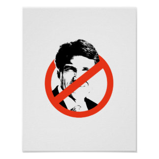 ANTI-PERRY POSTERS