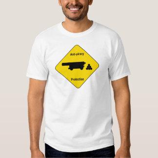Anti-Piracy T-Shirt