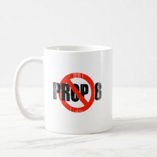 ANTI PROP 8 1 Faded.png Coffee Mug