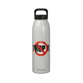 ANTI PROP 8 1 Faded.png Water Bottle