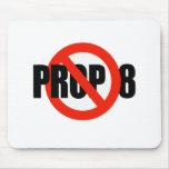 ANTI-PROP 8 MOUSE MATS
