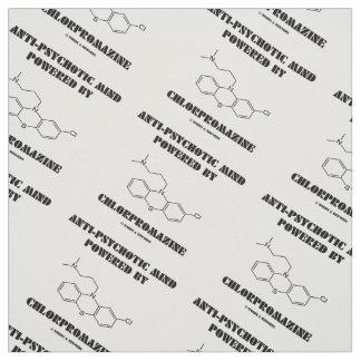 Anti-Psychotic Mind Powered By Chlorpromazine Fabric