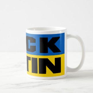Anti Putin Coffee Mug