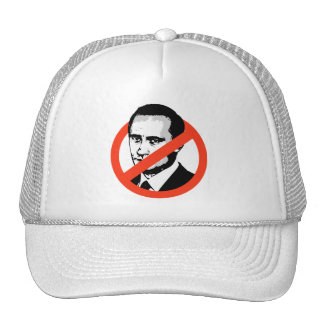 ANTI-PUTIN TRUCKER HAT