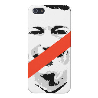 ANTI-RAND PAUL COVER FOR iPhone 5