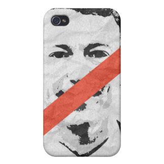 ANTI-RAND PAUL iPhone 4/4S CASE