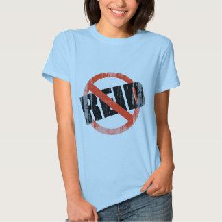 Anti-Reid Faded.png Tshirt