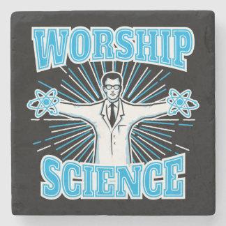 Anti-Religión divertida del friki y del ateo de la Posavasos De Piedra