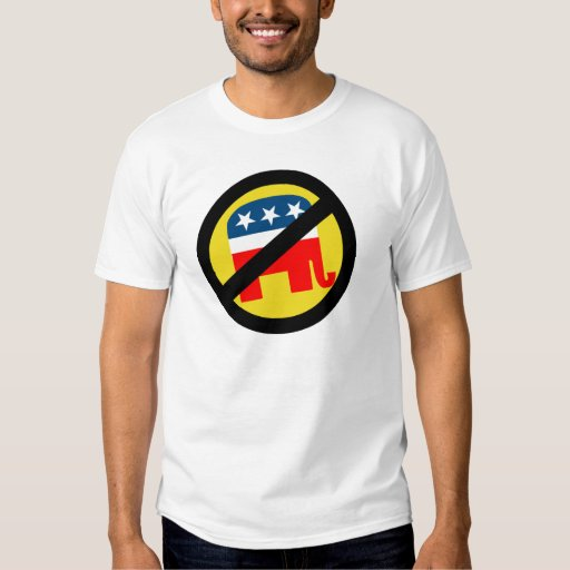 Anti-Republican - Celebrate Diversity Shirts