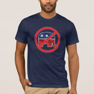 Anti-Republican Dark T-Shirt