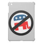 Anti-Republican iPad Mini Cases