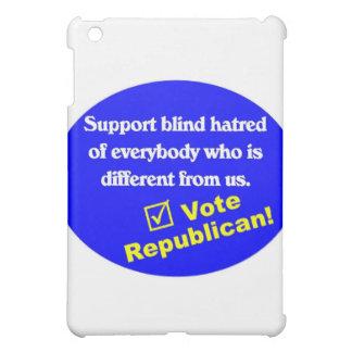 Anti Republican T-shirt Case For The iPad Mini