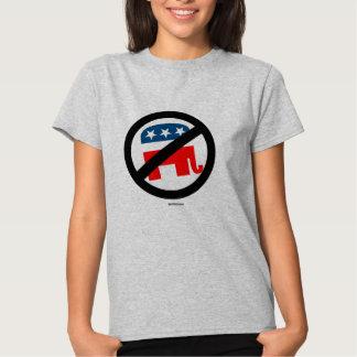 Anti-Republican Tee Shirt