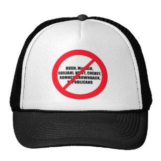 Anti-Republicans Trucker Hat