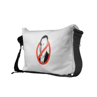 ANTI-RHOADES MESSENGER BAGS