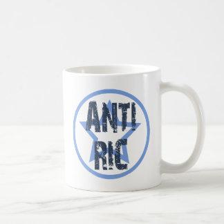 Anti-RIC Taza De Café