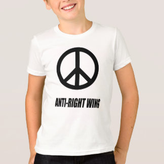 ANTI-RIGHT WING T-Shirt