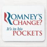 Anti-Romney Mouse Pad