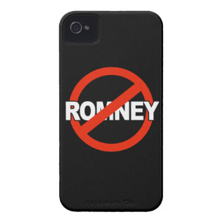 Anti Romney Name -.png Blackberry Bold Covers