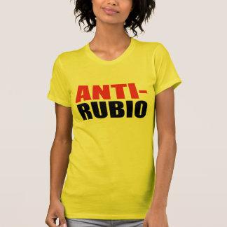 ANTI-RUBIO CAMISETAS