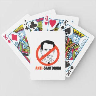 Anti-Santorum Baraja