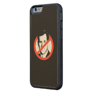 Anti-Santorum Funda De iPhone 6 Bumper Arce