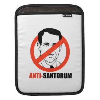 Anti-Santorum Fundas Para iPads
