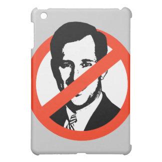 Anti-Santorum iPad Mini Cover