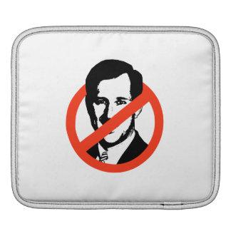 ANTI-SANTORUM MANGA DE iPad