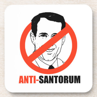 Anti-Santorum Posavaso