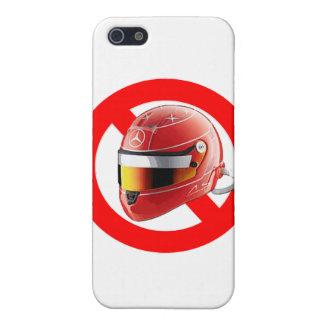 Anti Schumacher Girl Shirt with Logo Cover For iPhone SE/5/5s