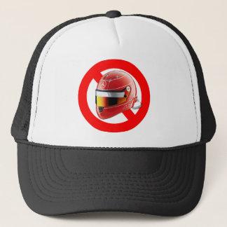 Anti Schumacher Girl Shirt with Logo Trucker Hat