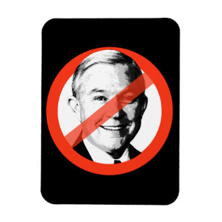 Anti-Sessions - Anti Jeff Sessions Magnet