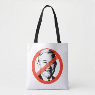 Anti-Sessions - Anti Jeff Sessions Tote Bag