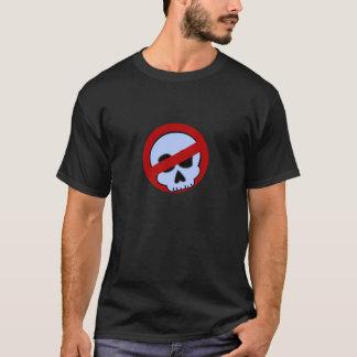 Anti Skull T-Shirt