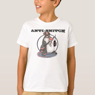 Anti-Snitch Kids Original T-Shirt