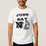 Anti-Snitch Original Just Say No Shirt