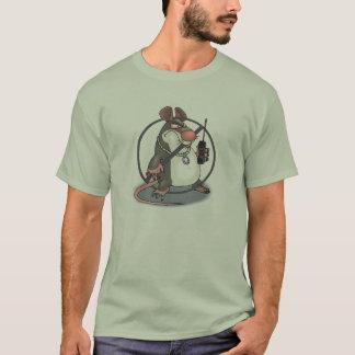 Anti-Snitch Original Veteran Fatigues T-Shirt