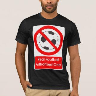 anti-soccer