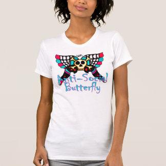 Anti-Social Butterfly T-shirt