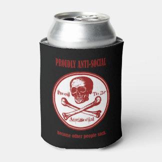 Anti-Social Can Cooler