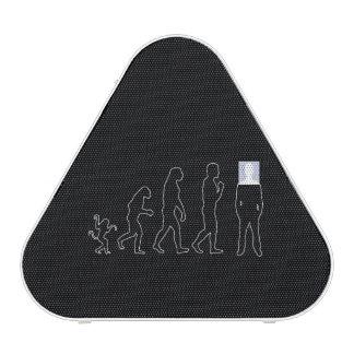 Anti Social Evolution Bluetooth Speaker
