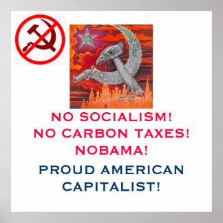 Anti-Socialismo Impresiones